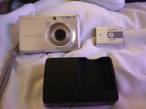 Sony Cyber·shot 8.1 f=5 8-17.4mm for Sale in Harlingen, TX
