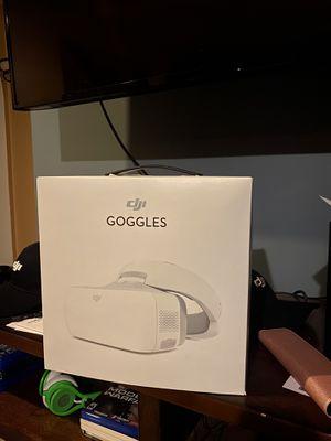 DJI Goggles for Sale in Prior Lake, MN