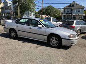 2002 Chevrolet Impala for Sale in Fairfield, CT
