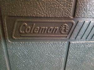 Colman cooler for Sale in Randolph, MA