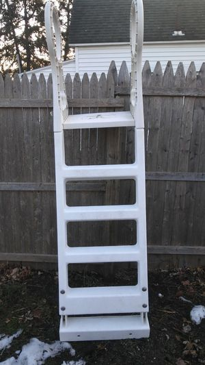 Pool Ladder for Sale in MA, US