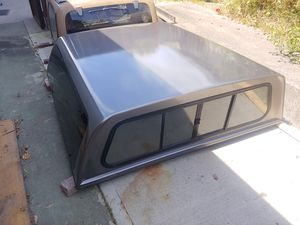 Leer camper for pickup truck for Sale in HILLTOP MALL, CA