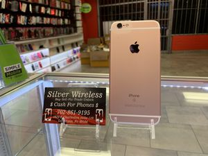 iPhone 6s only $199😾😾😾 for Sale in Las Vegas, NV
