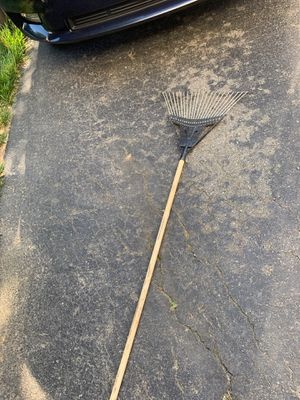 Leaf rake for Sale in Olney, MD