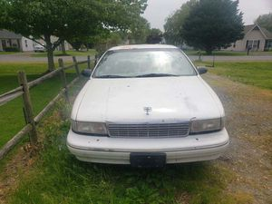 96 Chevy Caprice classic for Sale in Chestertown, MD