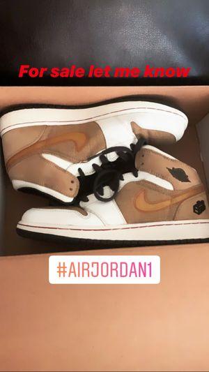 Jordan for Sale in Chino Hills, CA