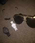 Jewelry glasses and watches for Sale in Philadelphia, PA