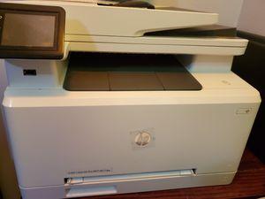 Printer HP Laserjet Pro MFP M277dw Color for Sale in Miami, FL