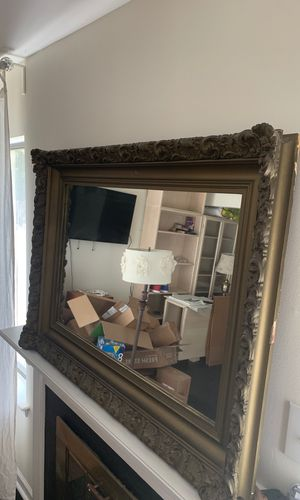 Antique mirror for Sale in Rockville, MD