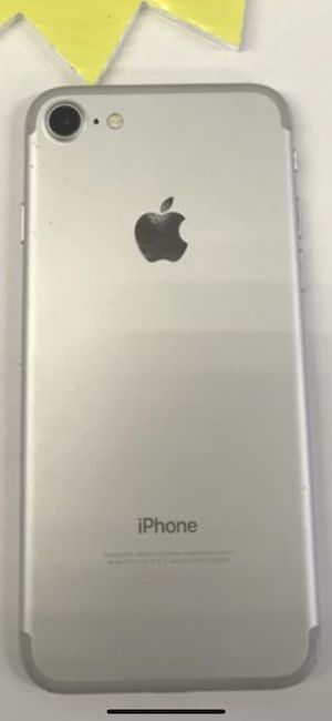 iPhone 7 350$ with activation for Sale in Cleveland, OH