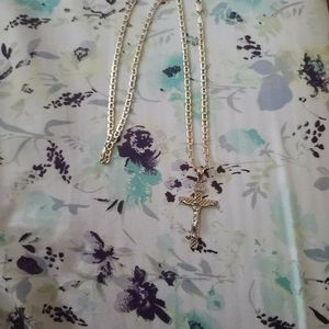 For Sale Gold Chain 10k for Sale in Leesburg, VA