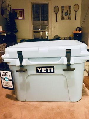 Brand new YETI Roadie 20 for sale! for Sale in Austin, TX