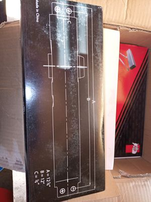 4 DOOR CLOSERS DC6716BCDA for Sale in East Norriton, PA