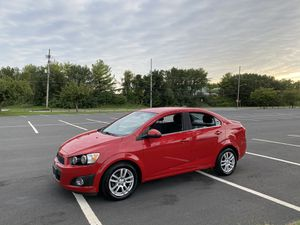 2013 Chevy sonic LT for Sale in Hagerstown, MD