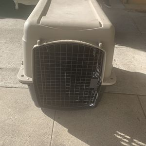 Great Choice Dog Crate for Sale in Maywood, CA