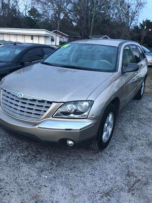 2004 Chrysler Pacifica for Sale in Jacksonville, FL