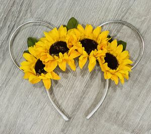 Sunflower mouse ears for Sale in Buena Park, CA