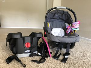 GRACO ... INFANTS CAR SEATS for Sale in Tampa, FL