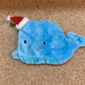 Christmas whale dog toy - Squeaks for Sale in Phoenix, AZ