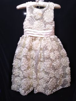 Exquisite party dress for young girl for Sale in Waterbury,  CT