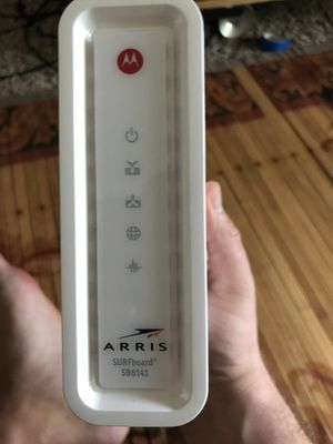 Comcast modem, stop paying fees!!! for Sale in HOFFMAN EST, IL