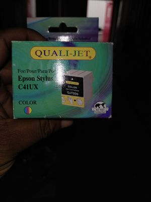 Quali-jet Epson ink for Sale in Cleveland, OH