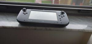 Nintendo Wii U Including Smash Bros for the Wii U for Sale in Miami, FL
