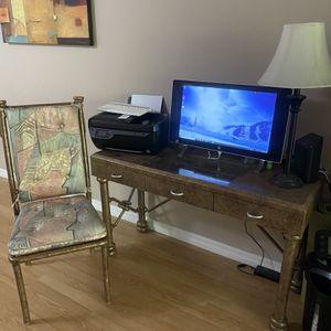 Desk for Sale in Naples, FL