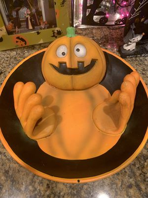 Vintage candy bowl 🎃 for Sale in Manteca, CA