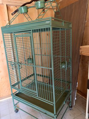 Bird Cage Never used for Sale in Chino Hills, CA