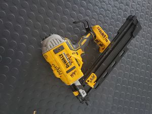 dewat framing nail gun for Sale in Ypsilanti, MI