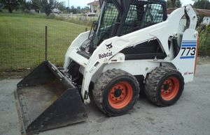 Skid steer work for Sale in Las Vegas, NV