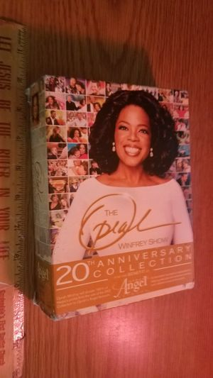 Oprah Winfrey Show 20th anniversary collection. for Sale in Rincon, GA