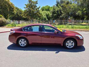 2010 Nissan Altima for Sale in San Jose, CA