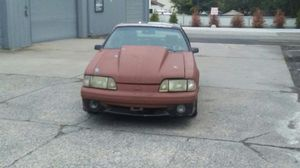 87 mustang gt for Sale in Staten Island, NY