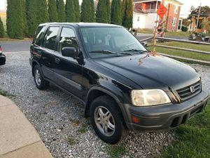 Honda CRV for Sale in Joppa, MD