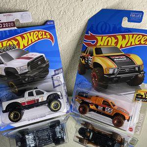 Hot Wheels Trucks for Sale in Las Vegas, NV