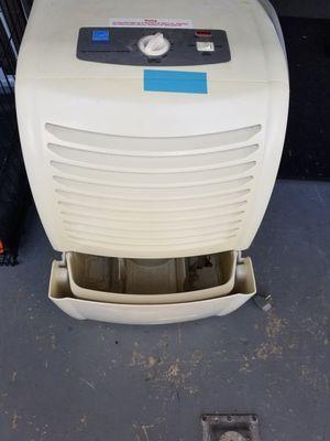 Haier Dehumidifier , like new $35 for Sale in Boynton Beach, FL
