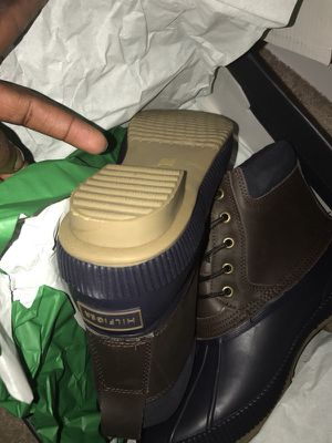 Tommy Hilfiger Boots for Sale in Atlanta, GA