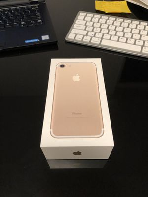 Apple iPhone 8, Gold, 256GB for Sale in Seattle, WA