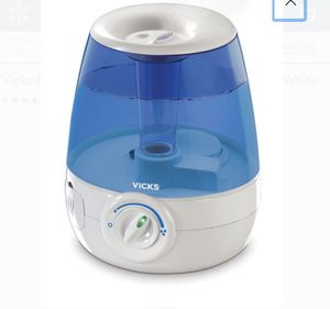 Vick's high steam humidifier for Sale in Margate, FL