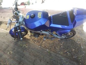 50cc pocket rocket for Sale in Gainesville, GA