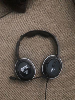 Turtle Beach Headphones Stealth 350vr for Sale in E RNCHO DMNGZ, CA