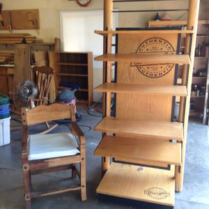 Authentic wrangler jean display rack for Sale in Payson, AZ