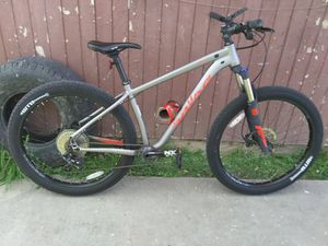 Mongoose bike new for Sale in Salt Lake City, UT