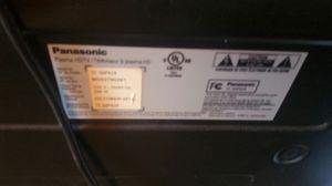 Panasonic plasma TV 48 in for Sale in Colton, CA