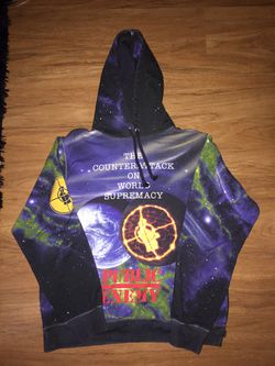 Supreme Public Enemy Undercover Hoodie Size M for Sale in Fort Belvoir,  VA