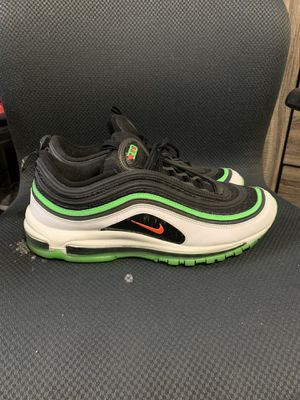 Nike air max 97 size 13 for Sale in Brandon, MS