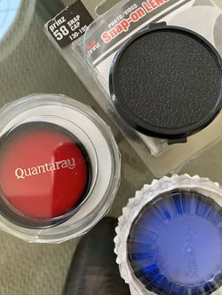 Camera Filters for Sale in Troy,  MI