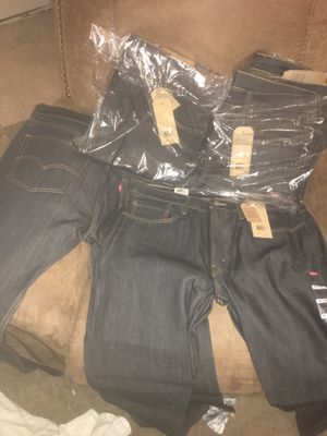 Levi's 36-30 for Sale in Fresno, CA